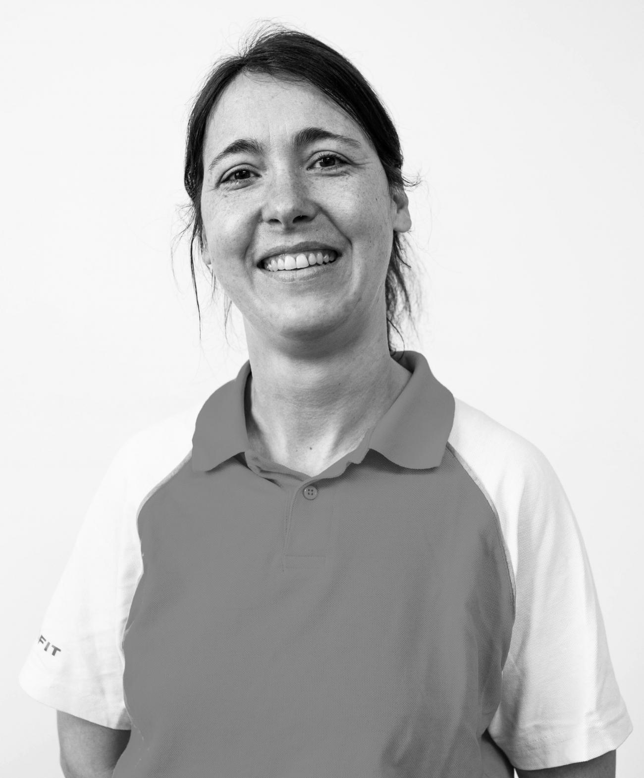 Janina Twisselmann